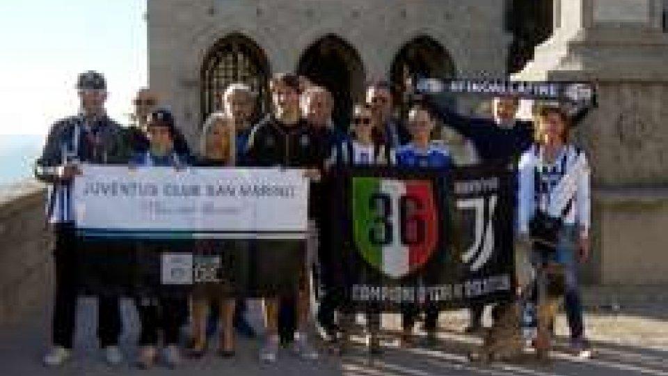 Anche lo Juventus Club Massimo Bonini saluta Gigi Buffon