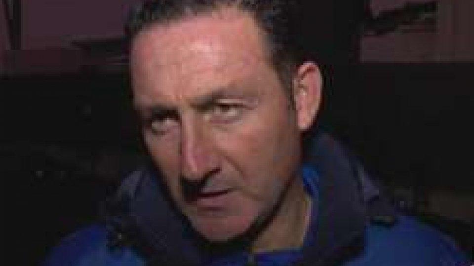 Filippo MedriSan Marino: esonerato Andrea Orecchia, torna Filippo Medri