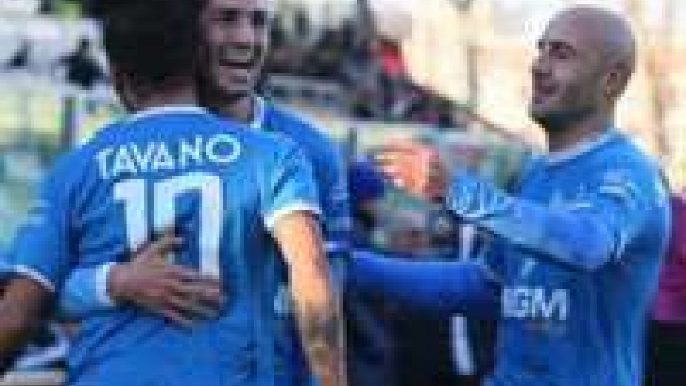 Ieri l'Empoli è passato al Manuzzi 3-1, mettendo al sicuro il risultato nel primo quarto d'ora.