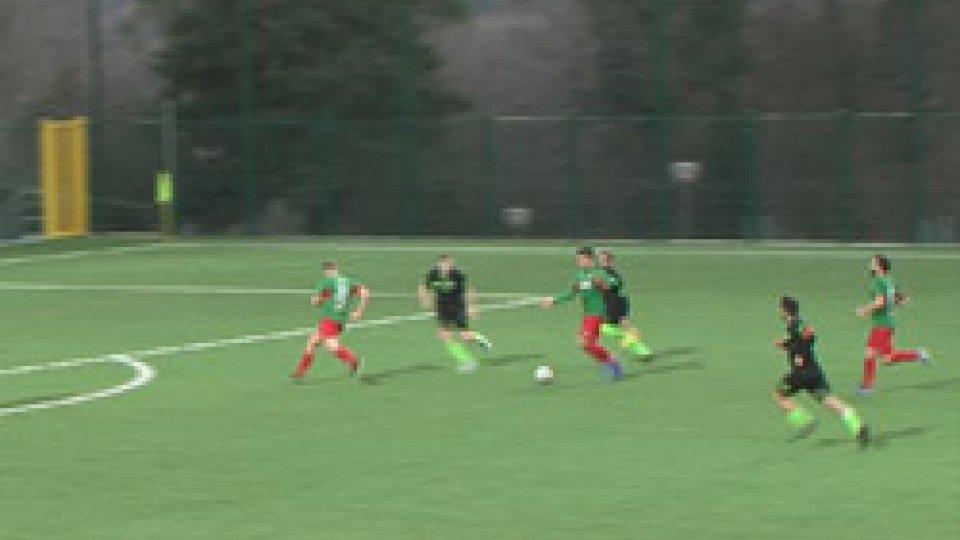 Campionato SammarineseCampionato Sammarinese, sabato di rimonte e gol allo scadere