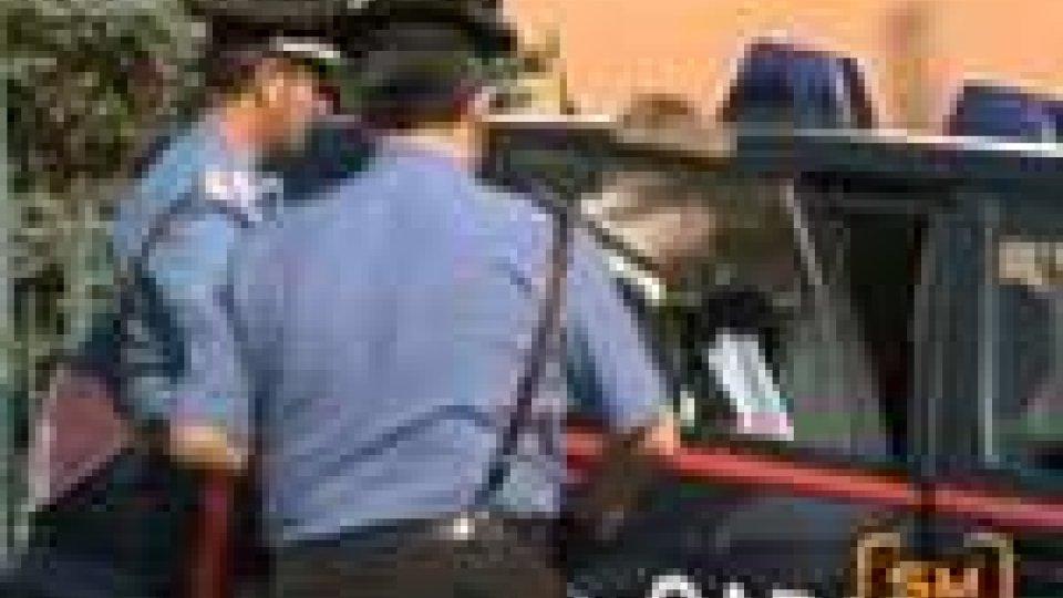 Novafeltria - Omicidio a Secchiano. Antonio Lorenzoni interrogato venerdì a Pesaro