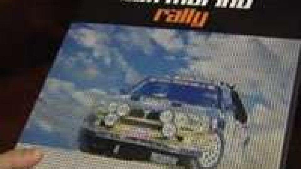 Presentato ai Capitani Reggenti il libro San Marino Rally