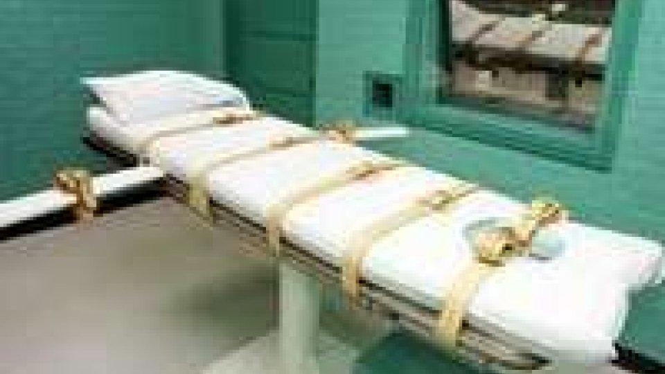 Usa. Il Maryland dice basta alla pena di morte
