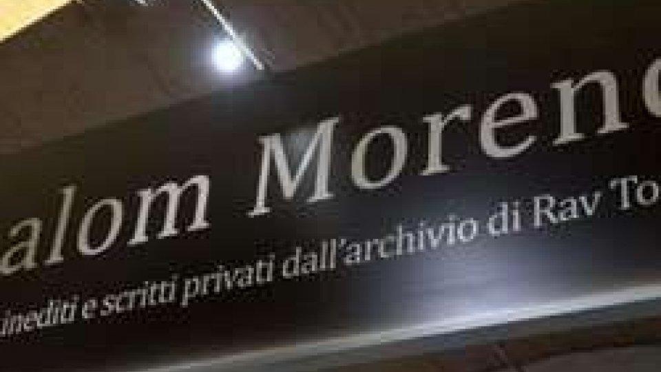 Al Museo Ebraico di Roma una mostra per celebrare Elio Toaff, scomparso a 99 anniAl Museo Ebraico di Roma una mostra per celebrare Elio Toaff, scomparso a 99 anni