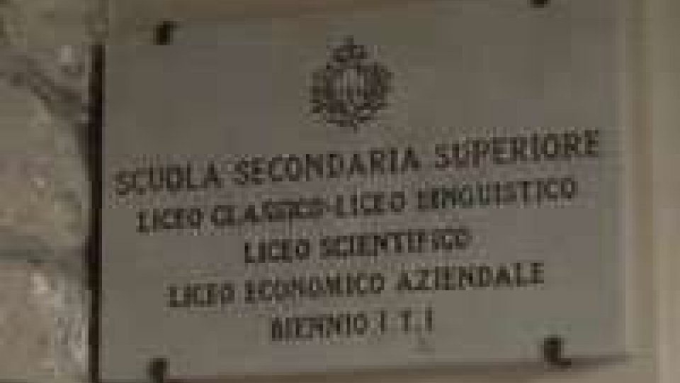 iscrizioni in aumento, scendono gli indirizzi storici a favore di Iti ed Economico