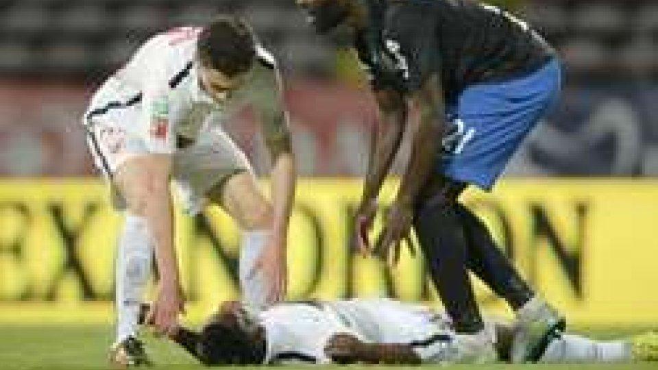 muore giocatore Dinamo Bucarest (corriere.it)