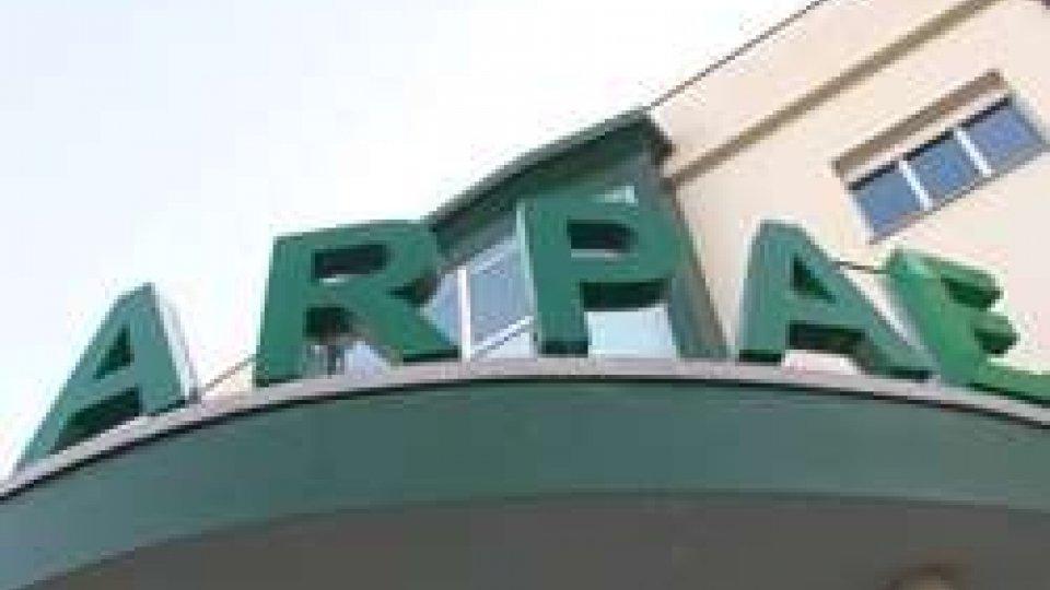 La sede Arpae di RiminiA Rimini da inizio anno sono già 12 gli sforamenti delle cosiddette polveri sottili