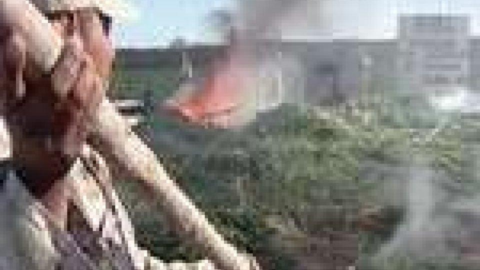 Libia: lotta per il controllo di Brega