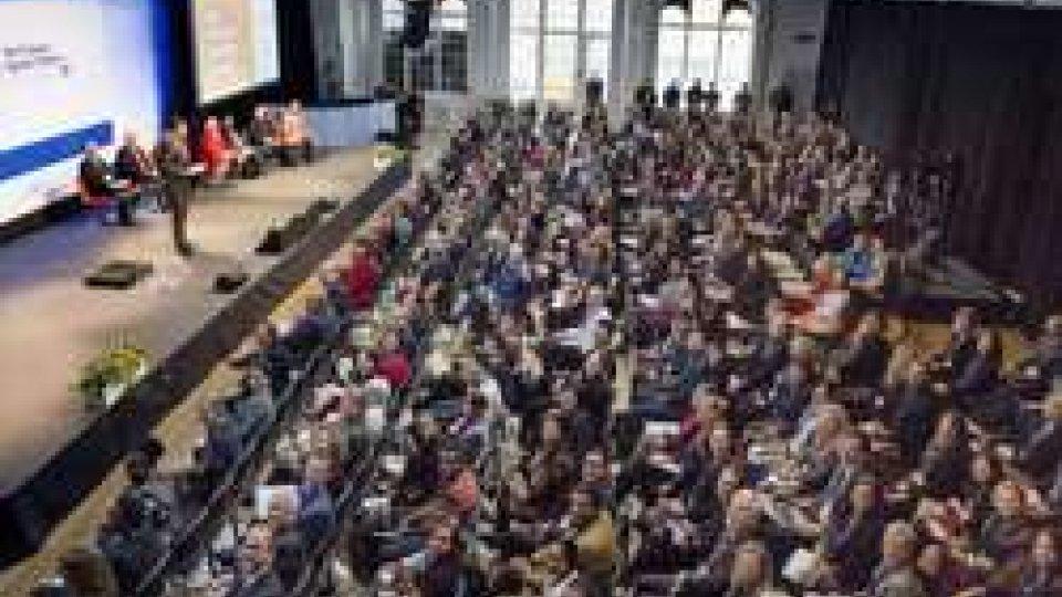 """Ending violence against Children Solutions Summit"""