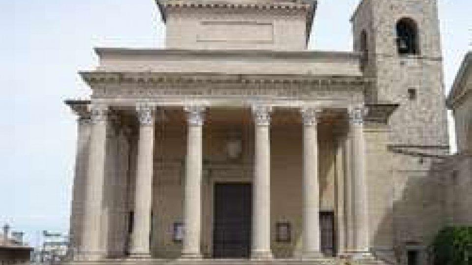 La Basilica del Santo