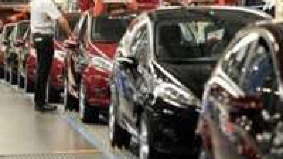 Auto: Europa a Gennaio -8,5%. Dato peggiore da 1990