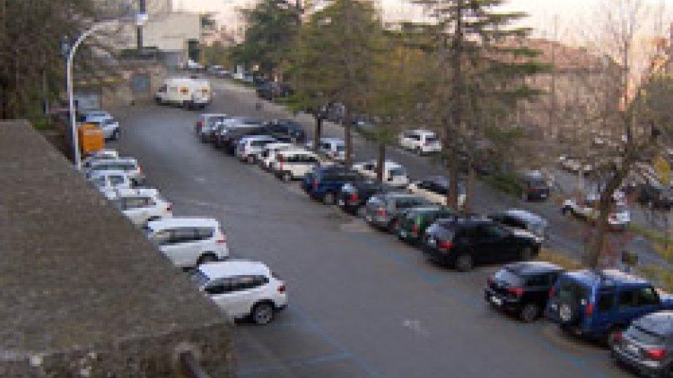 Associazione Treno Bianco Azzurro sul progetto parcheggio Borgo Maggiore