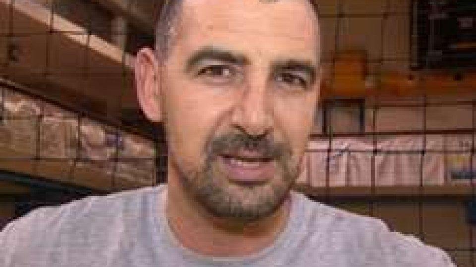 Valerio GuagnelliLa Nazionale riabbraccia Guagnelli