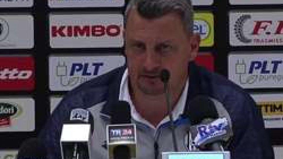 Andrea CamploneSerie B: il Cesena spaventa il Frosinone