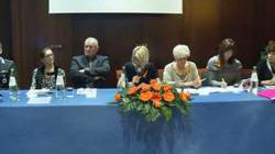 la conferenzaPer tutte le donne del mondo: San Marino c'è
