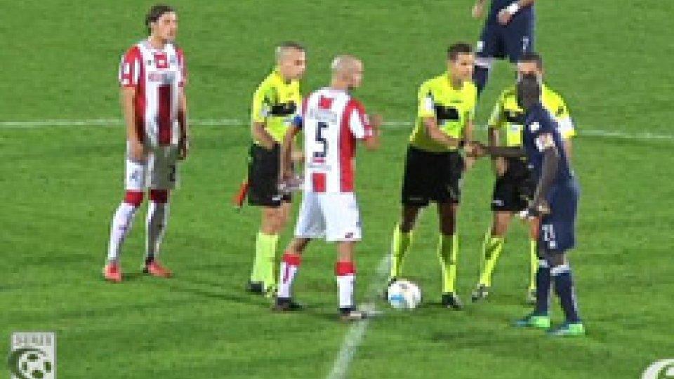 Vicenza Vecomp VeronaI risultati e gol di serie C