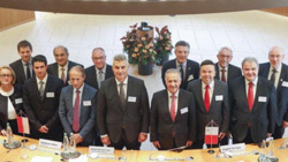 Liechtenstein: il resoconto della 12^ Conferenza dei Presidenti di Parlamento dei Piccoli Stati d'Europa