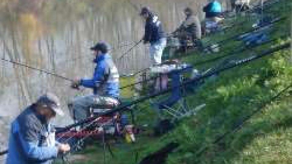 Pesca sportiva: fatta la nazionale sammarinese per la Bulgaria