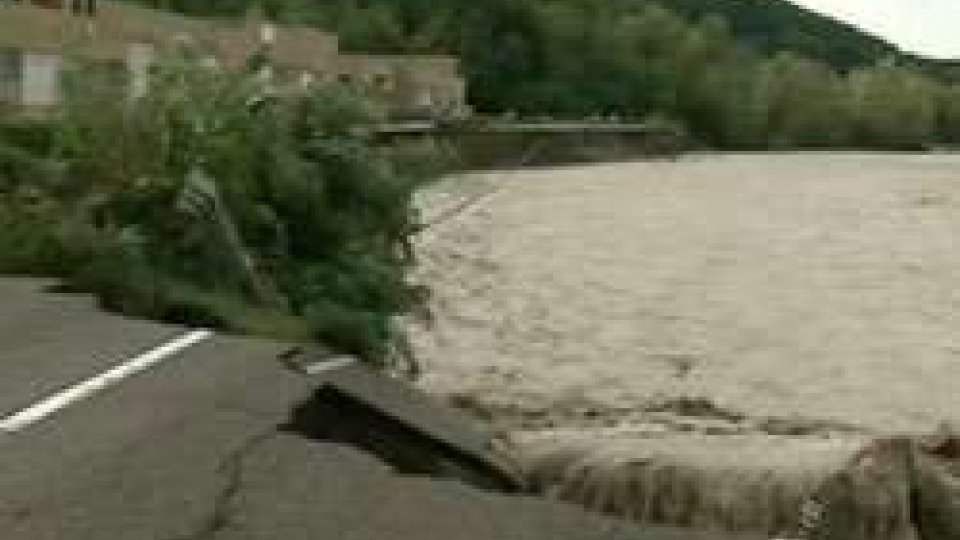 Emergenza maltempo in Liguria ed Emilia Romagna