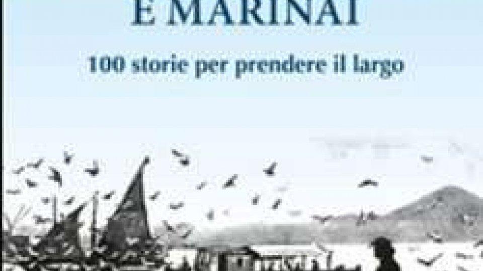 """Il Dg Carlo Romeo presenta il suo ultimo libro a Cesenatico: """"Di mare, barche e marinai"""""""