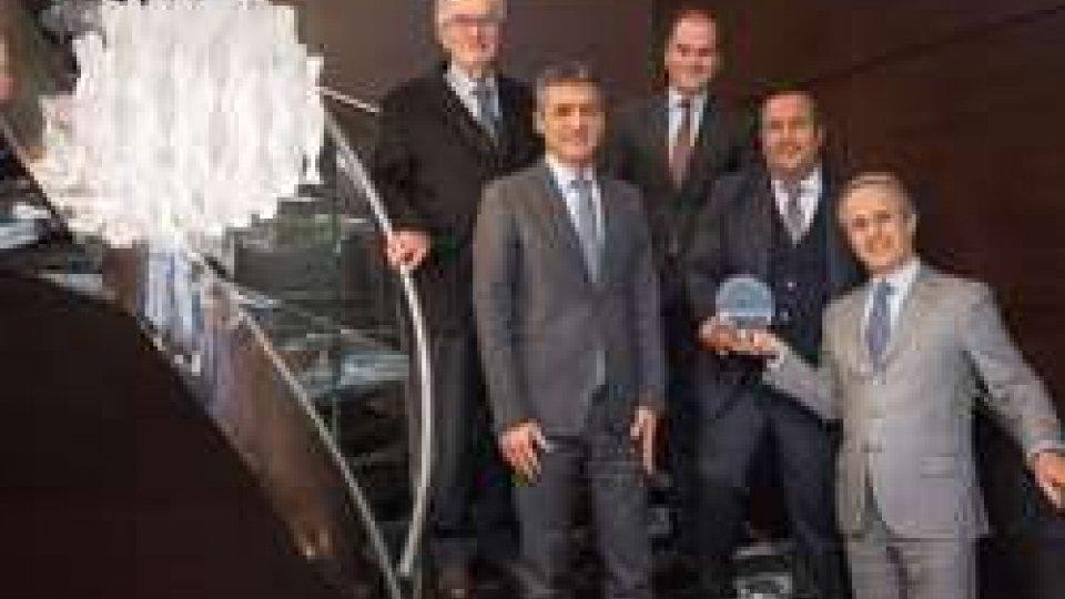 Bac - Best Bank Governance San Marino 2017