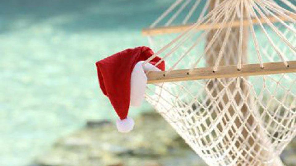 """Italiani in vacanza per le festività, finita l'era del """"Natale con i tuoi"""""""