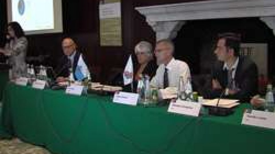 A San Marino convegno internazionale su marchi e brevettiA San Marino convegno internazionale sui brevetti