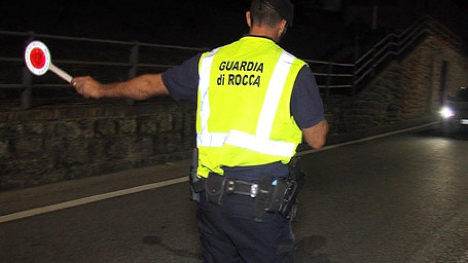 Guardia di RoccaGuardia di Rocca, oltre 78mila visti telematici nel bilancio 2018