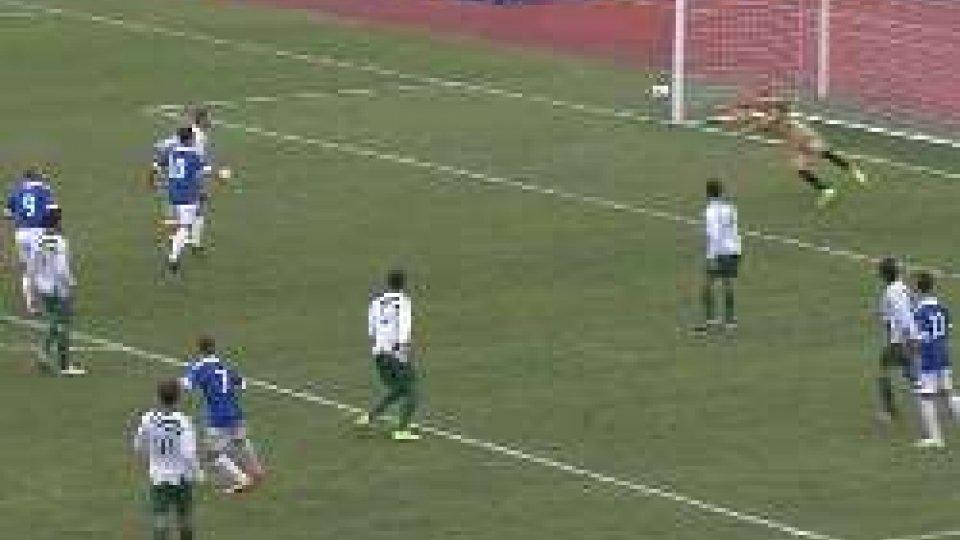 Serie D: al San Marino Stadium il match clou della 12° giornataSerie D: al San Marino Stadium il match clou della 12° giornata