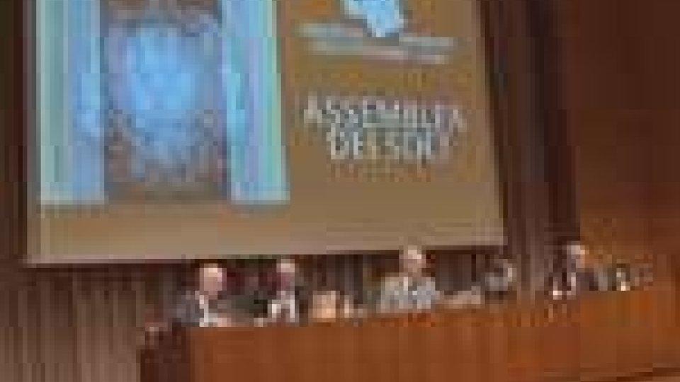 Critiche a Fantini e Scanzani arrivano dall'assemblea della fondazione San Marino che parla di incongruenze e conflitti di interesse