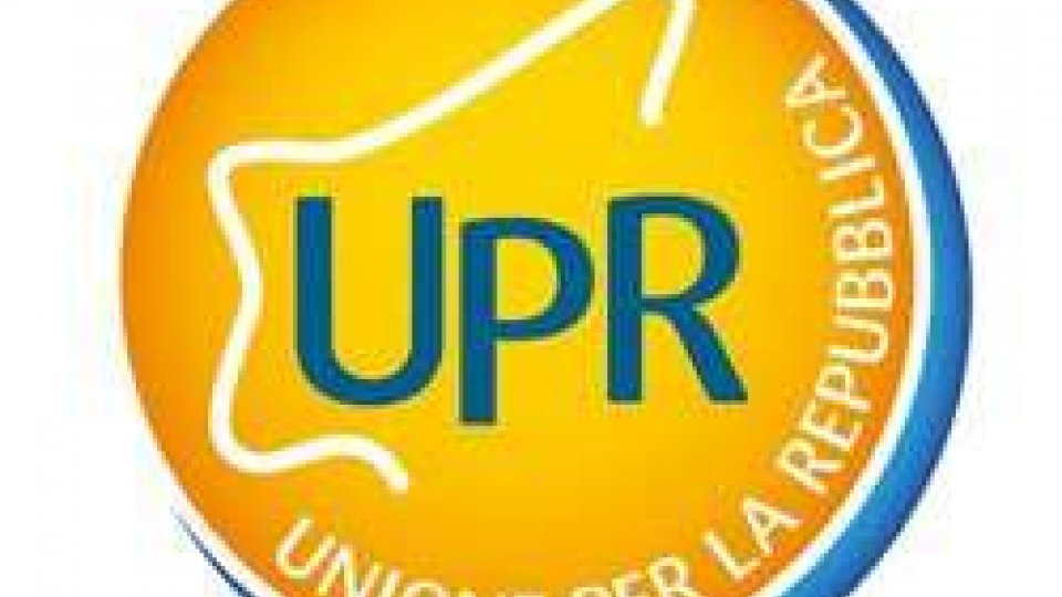 """Upr: """"confermata la volontà di proseguire sulla linea politica adottata"""""""