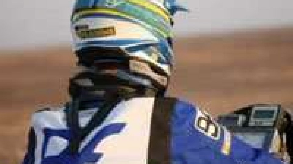 Rally Faraoni: domina Joan Barreda