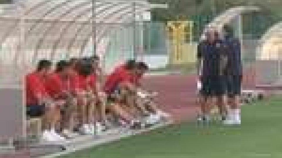 San Marino - Perugia 0-1