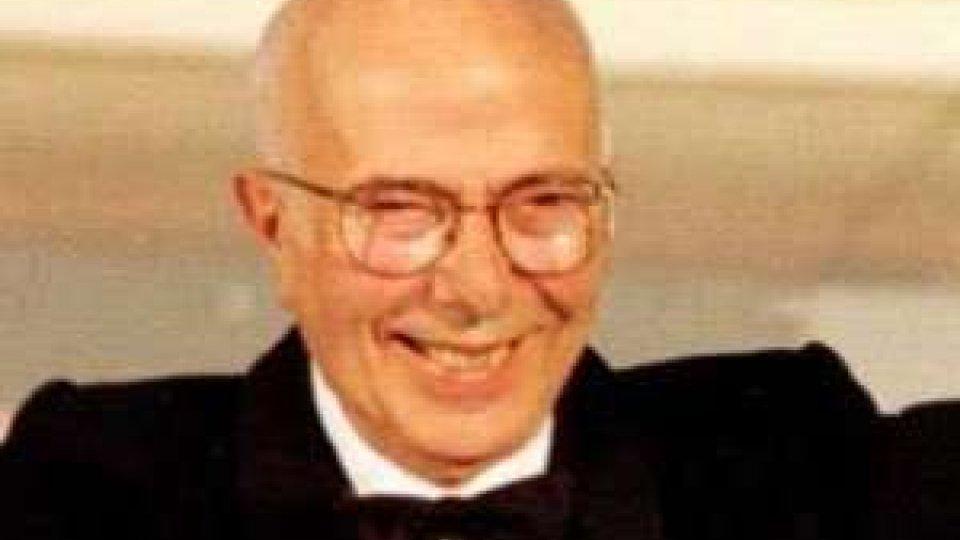 E' morto il Nobel per la Medicina Renato Dulbecco