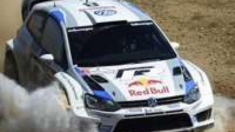 Sebastien Ogier vince il rally del Portogallo