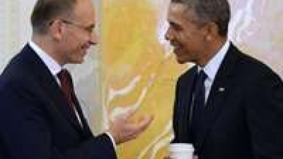 Italia-Usa: Casa Bianca, legame tra più forti in Europa