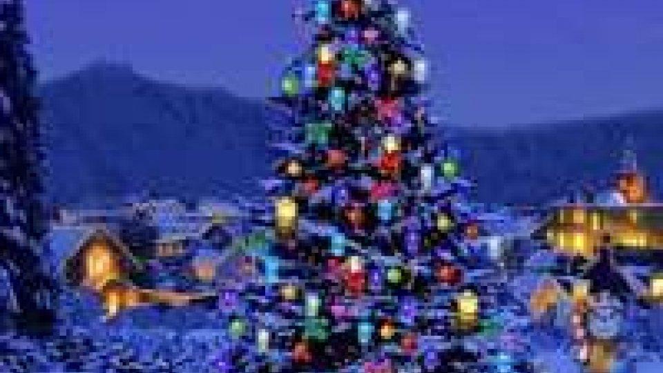 Festività Natale: 48 milioni di italiani a casa