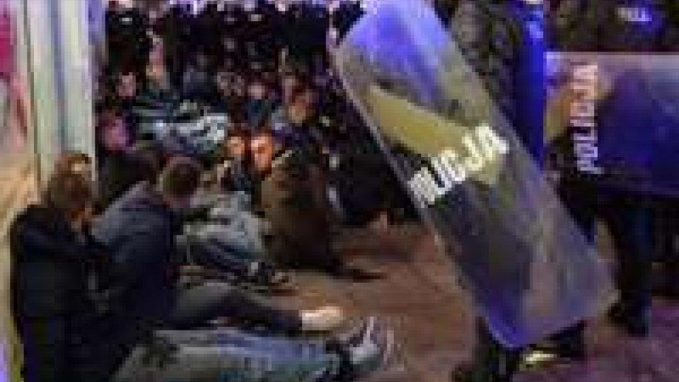Lazio, la follia dei tifosi: 63 a processo