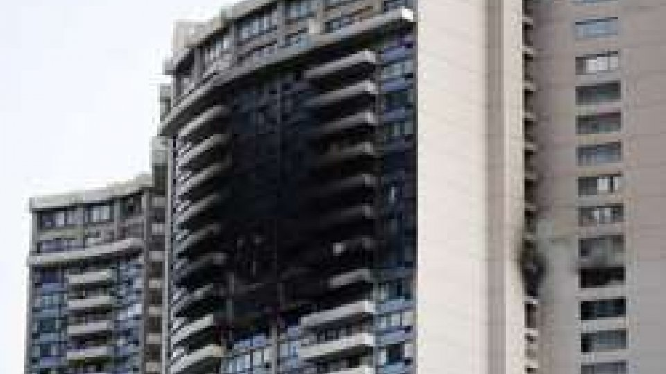 Usa, incendio in un grattacielo ad Honolulu: almeno 3 morti