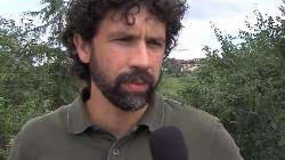 """Damiano TommasiTommasi a RTV : """" il vostro calcio deve e puo' migliorare"""""""