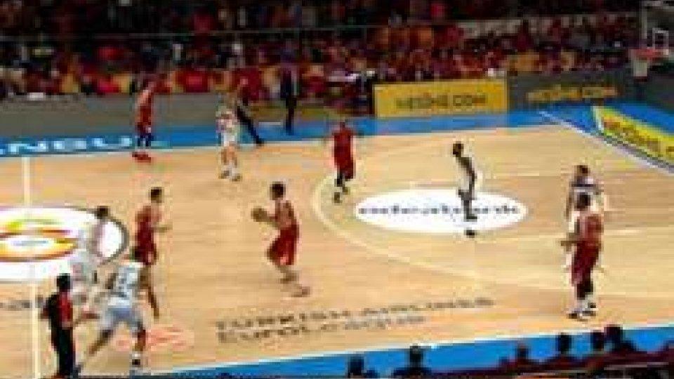 Eurolega: il Galatasaray vince a Madrid