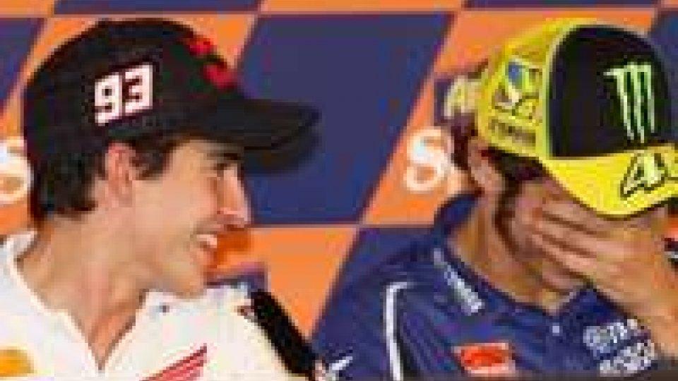 Gp San Marino: Marquez il più veloce nelle prime libere