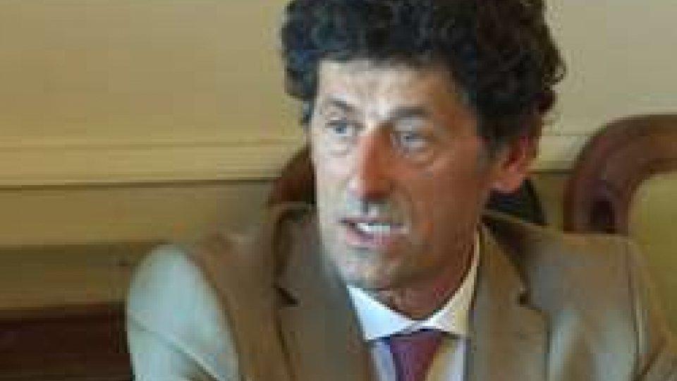Il Segretario Zanotti