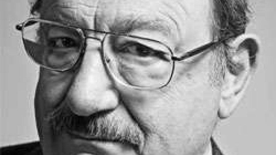 """La scomparsa di Eco colpisce l'Ateneo. Il Rettore: """"Uno dei più grandi intellettuali italiani"""