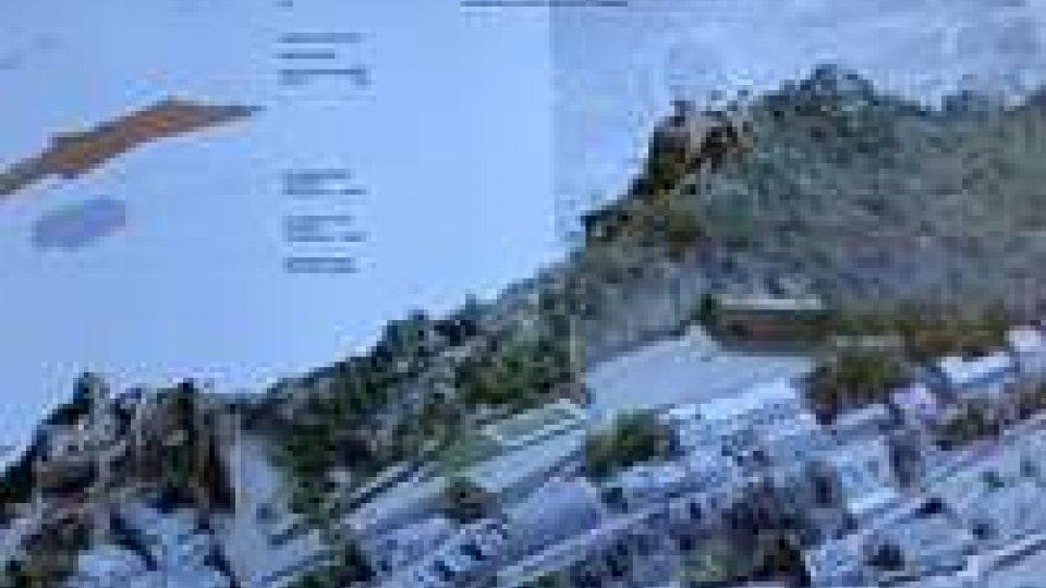 """Progetto """"Cave"""": la San Marino del futuro in centro storicoProgetto """"Cave"""": la San Marino del futuro in centro storico"""