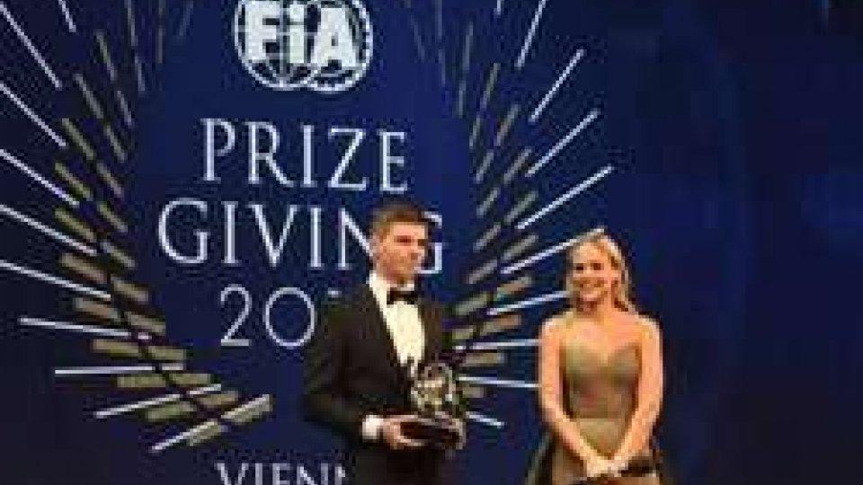 FIA: a Vienna il Galà dei campioni dell'automobilismo