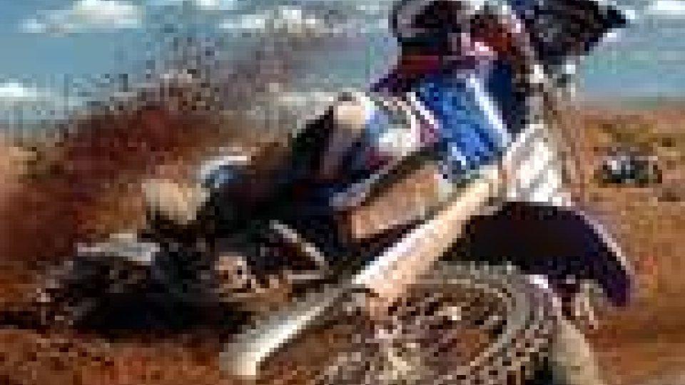 San Marino - Motocross: Montanari vince a Faenza