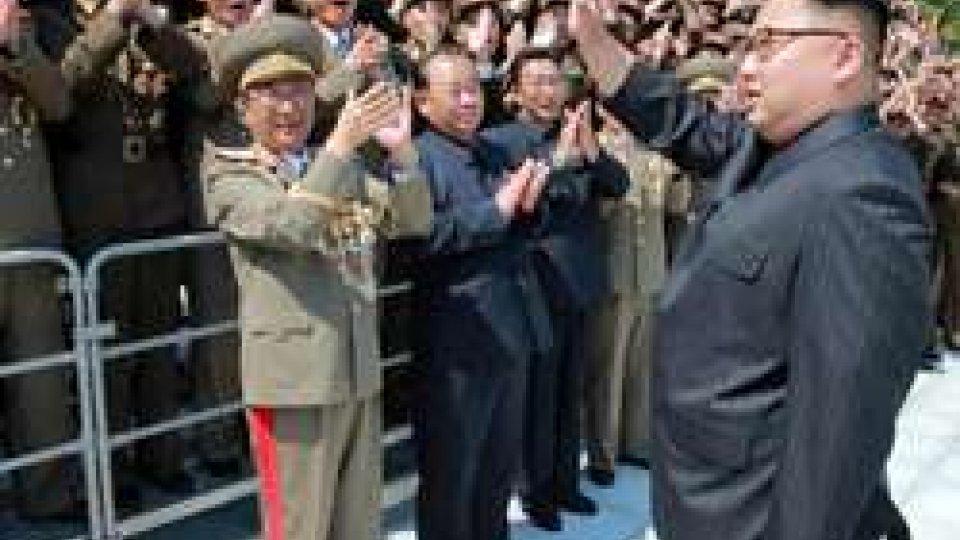 Seul accusa Pyongyang: nuovo test missilistico