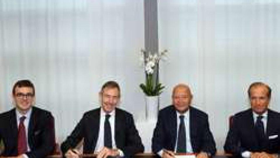 Ieg e Vnu Asia firmano joint Venture per promuovere in Cina il bello e ben fatto italiano