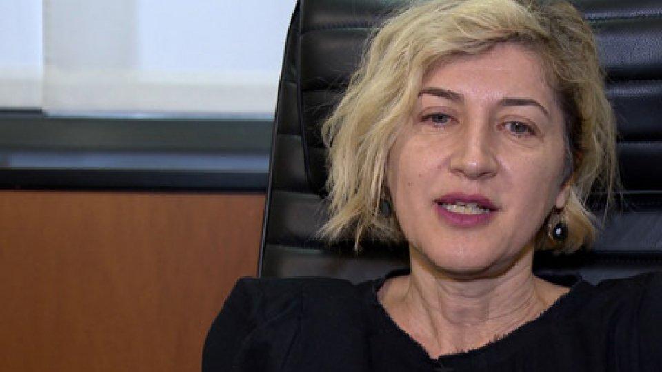 Catia TomasettiBcsm: la presidente su vicenda Cis